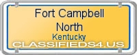 Fort Campbell North board